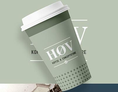 HØV Koffie & Conceptstore