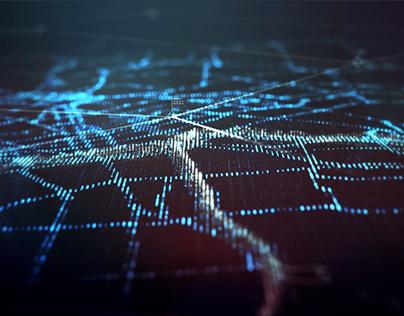 MapQuest • Bringing Data to Life