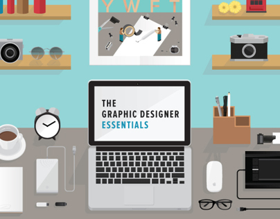 The Graphic Designer Essentials