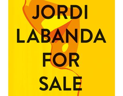 JORDI LABANDA ART PRINT STORE