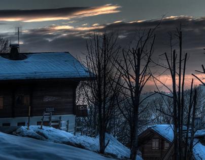 Mountain & Snow