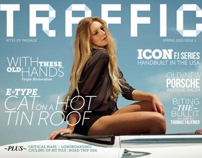 Traffic Magazine