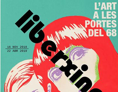Poster for Museu Nacional d'Art de Catalunya