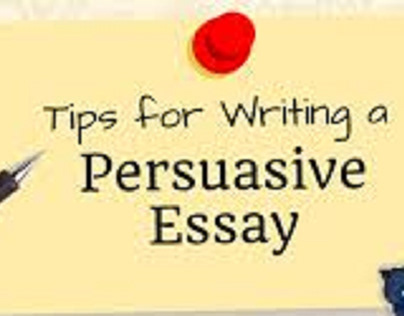 Secret of Writing Persuasive Essay