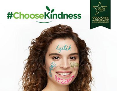 Simple Skincare #ChooseKindness Project
