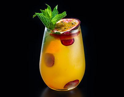 DuoLife Cocktails