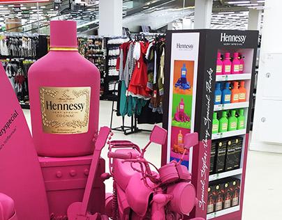 Hennessy very special -brand zone