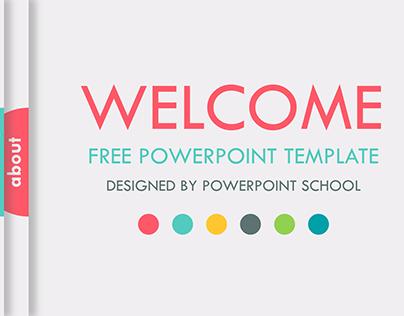 Best Animation Works of PowerPoint School