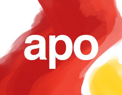 Alpha Phi Omega Rho Rho Chapter: Fall 2015 Flyer Series
