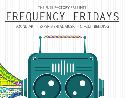 Frequency Fridays