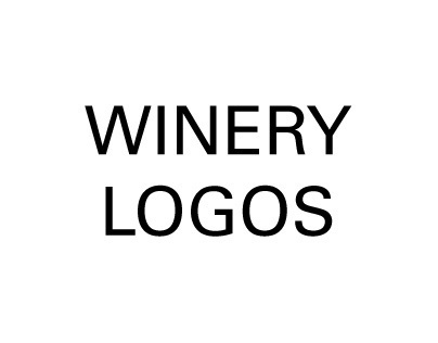 Logos for Wineries