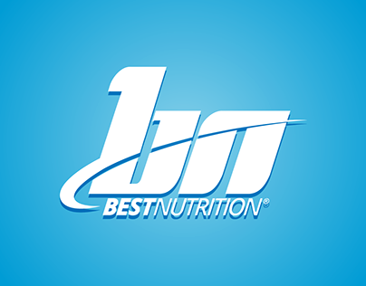 Best Nutrition - Product Photography