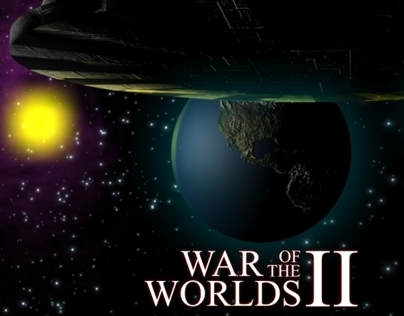War Of The Worlds II