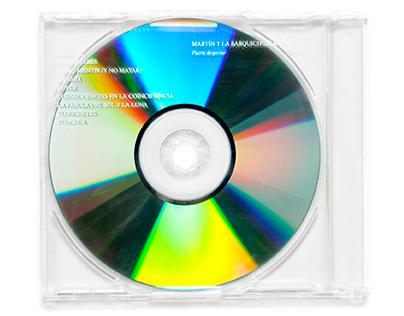 Puerto Despertar (CD)