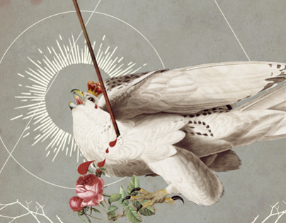 Même les oiseaux meurent. 2013.