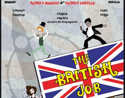 """The British job"""