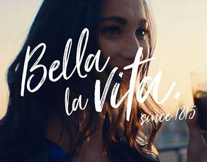 Ramazzotti | Bella la Vita