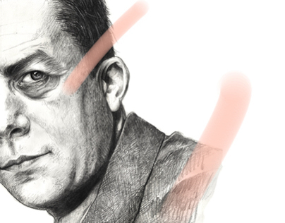 Camus - Illustrations