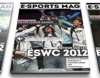 E-Sports Mag