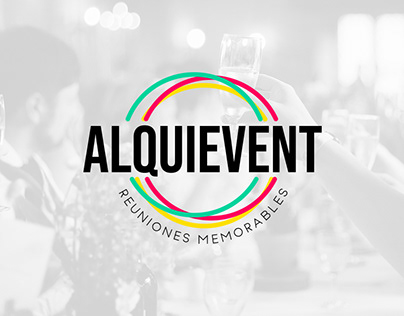 Branding Alquievent