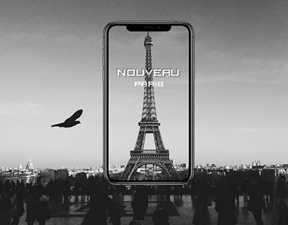 Nouveau Paris (Новый Париж)