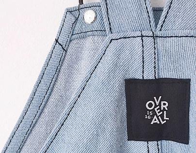 OverAll - Branding