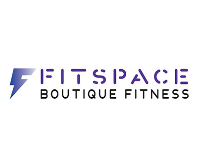 "My Logo For boutique ""FITSPACE"""