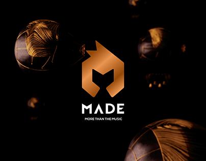 MADE | BRAND DESIGN