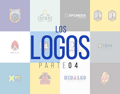 LOS LOGOS PARTE 04