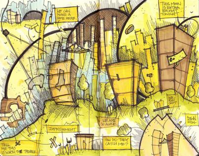 City Life [Series]