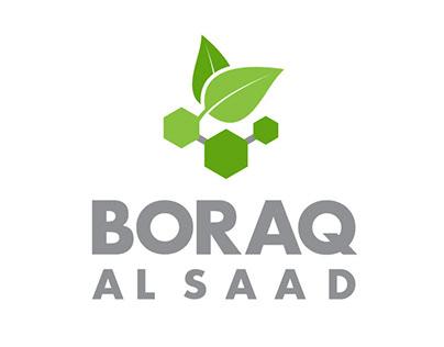 Boraq Al Saad Rebranding