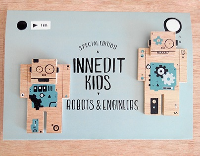 Robots & Engineers
