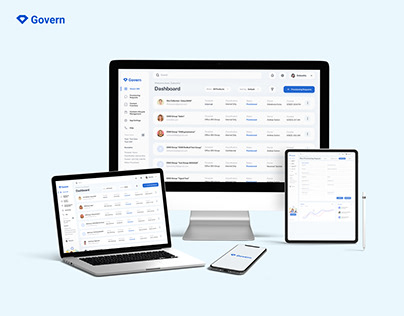 Govern 365 CRM