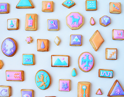 Cookie Accessories