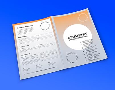 Symmetry Corporate Newsletter