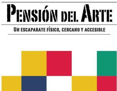 Plataforma para el alojamiento de artistas canarios