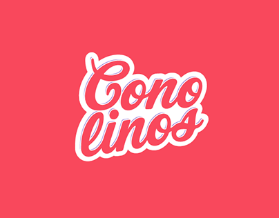 Conolinos - Brand Identity and Packaging