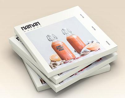 NAM AN MARKET | Catalogue