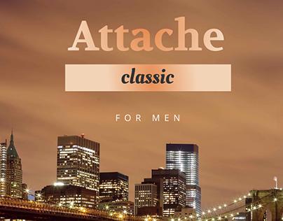 Web Online shop Cologne for men