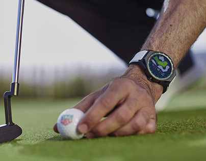 TAG HEUER - GOLF