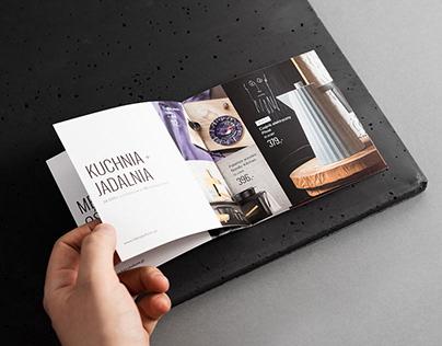 Fabryka Form - Brochure