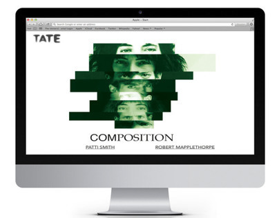 TATE Liverpool Composition