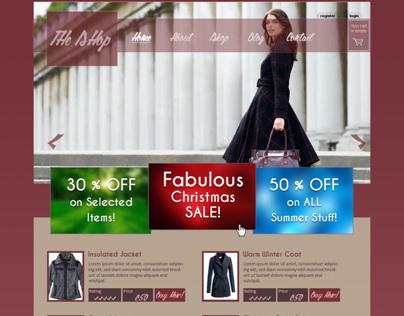 E-commerce Project 2