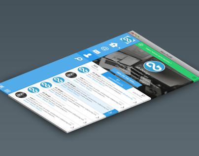 Prototype Twitter Mac app