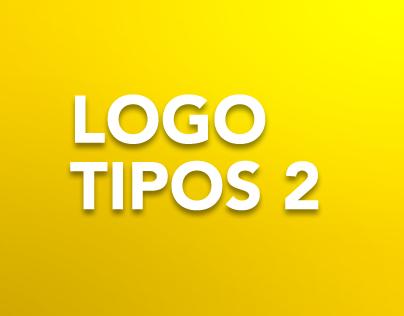 Logotipos 2013
