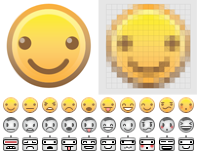 Emoticons for Lithium Technologies