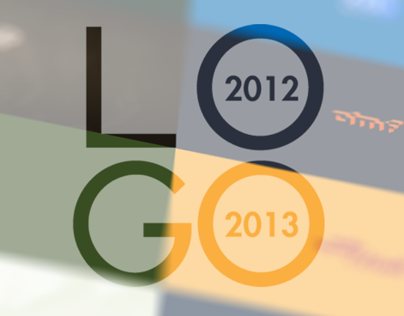 Logofolio 2012-2013