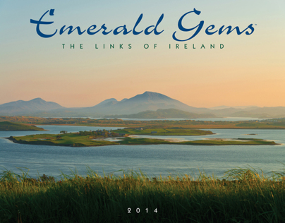 Emerald Gems Calendar 2014