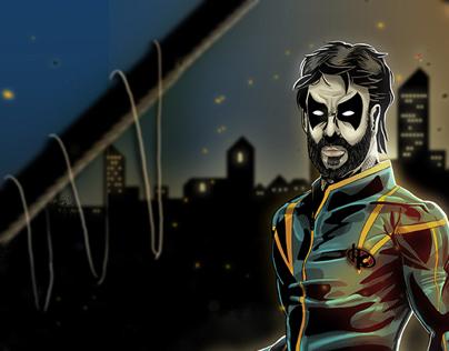 Hero Corp - John
