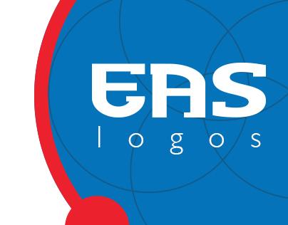EAS logo Re-design